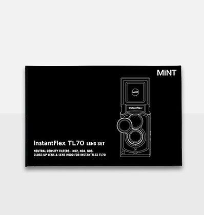 InstantFlex TL70 Lens Set by Mint
