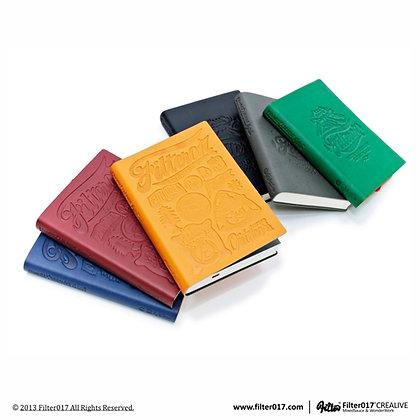 B.S.F Traveler's Notebook B.S.F. SYMBOLS
