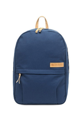 The Earth - CANVAS DAYPACK - Blue
