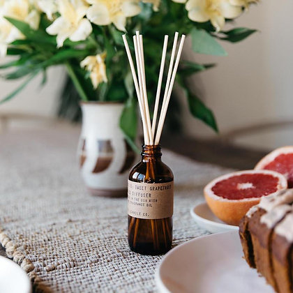 P.F. Candle Co. - Sweet Grapefruit Reed Diffuser