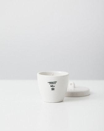 PUEBCO INC. - Scientific Candle 有機純天然香氛蠟燭陶瓷罐