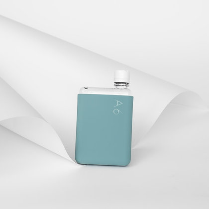 MEMOBOTTLE - A6 Silicone Sleeve