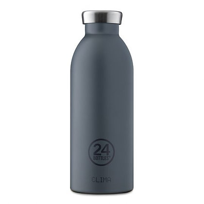 24 BOTTLES - Clima Bottles 500ml - Formal Grey
