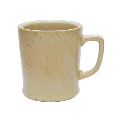 AMABRO - Regular Mug / 黄地釉 (Yellow)