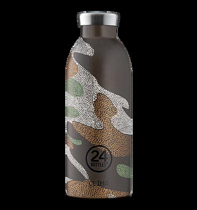 24 BOTTLES - Clima Bottles 500ml - Camo Zone