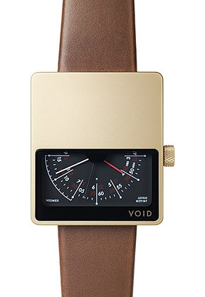 Void Watches - V02MKII-GO/LB