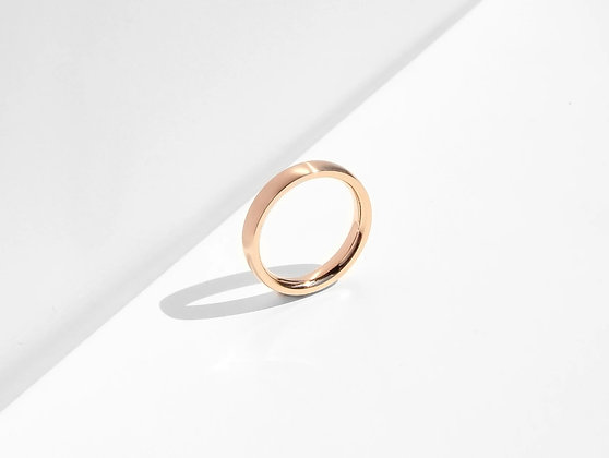 MADEGREY - The Everyday Ring | Rose Gold