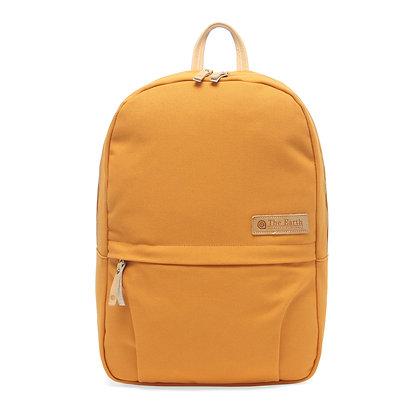 Canvas Daypack - Mustard