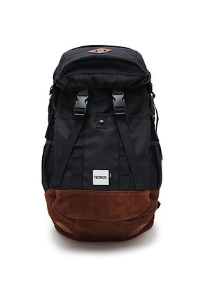 Filter017 x F5S 'Far From The Madding Crowd' Collection Outdoor Backpack - Black