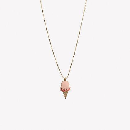 Titlee - Ice cream Necklace