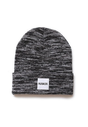 Filter017 Knitted Beanie