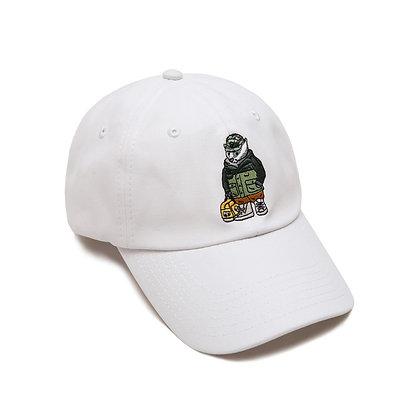 Filter017 Outdoor Badger Ball Cap