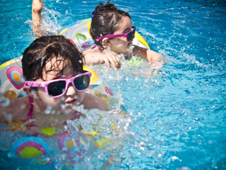 5 Ways to Host a Safe Pool Party
