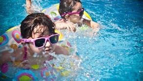 Segurança das Crianças na Praia e na Piscina | LIVE com Anaysis Santin