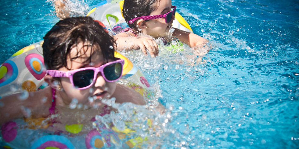 Schools Out / Splash into Summer