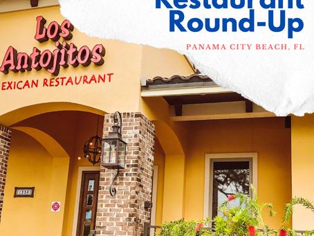 Summer 2021 Restaurant Round-Up: Los Antojitos Mexican Restaurant