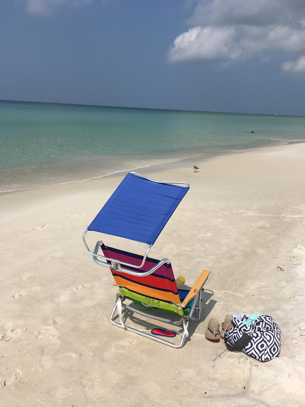 Gulf of Mexico, Dunes of Panama, Panama City Beach, Florida