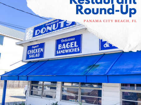 Summer 2021 Restaurant Round-Up: Thomas' Donuts and Snack Shop