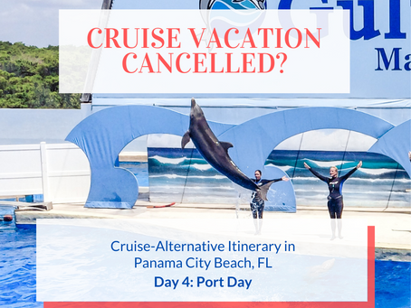 Cruise Itinerary Alternative: Day 4 - Port Day