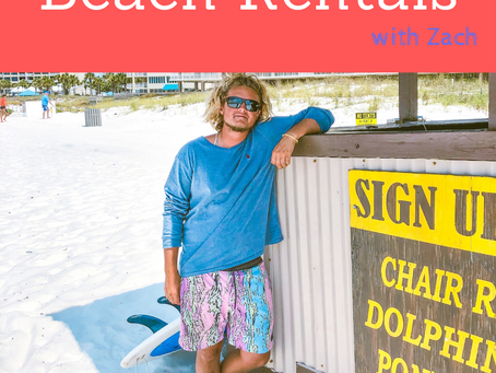 Adventures At Sea Beach Rentals