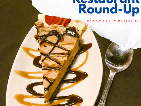 Summer 2021 Restaurant Round Up: Craft 850