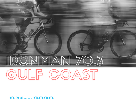Ironman 70.3: Do You Have What It Takes?