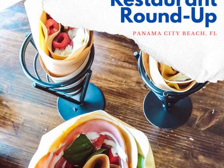 Summer 2021 Restaurant Round-Up: Gypsea Crepes