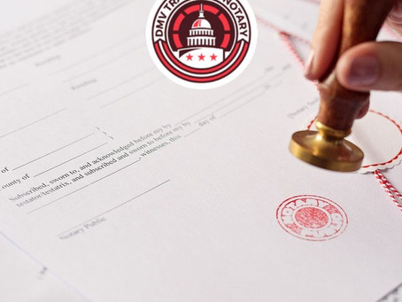 Registration of power of attorney in the United States for use in Russia