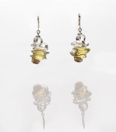 Holistic Therapy earring