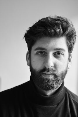 Sebastian König @Artist Room Berlin