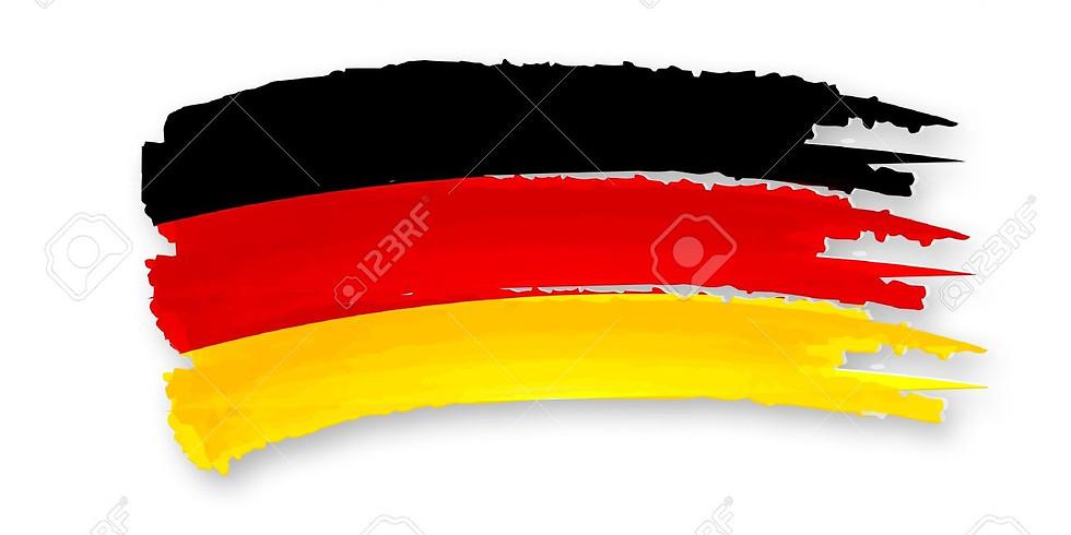The Northern Rally Run German Edition