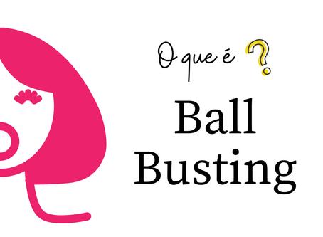 Ball Busting