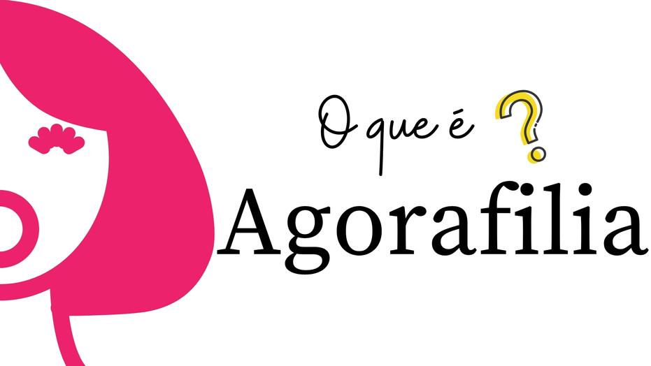 Agorafilia