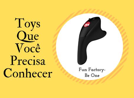 Fun Factory Be One - Vibrador de dedo
