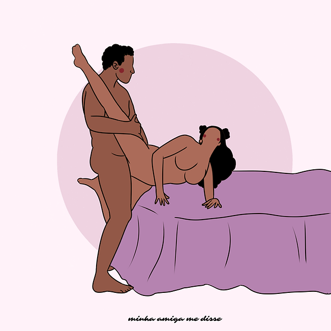 Posicao Sexual Cruzada