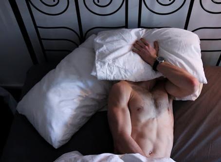 Como fazer a massagem de próstata direta ou o Milking