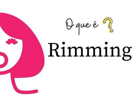 Rimming