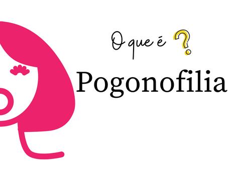 Pogonofilia