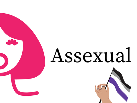 Assexual