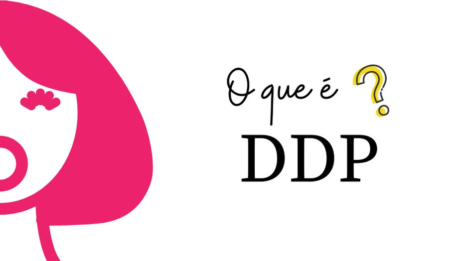 DDP - Double Digit Penetration
