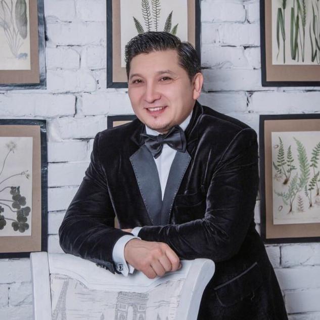 тамада на казахском