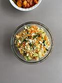 Couscous Salad _ Sens Cooking