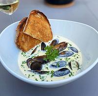 Mussels _ Sens Cooking