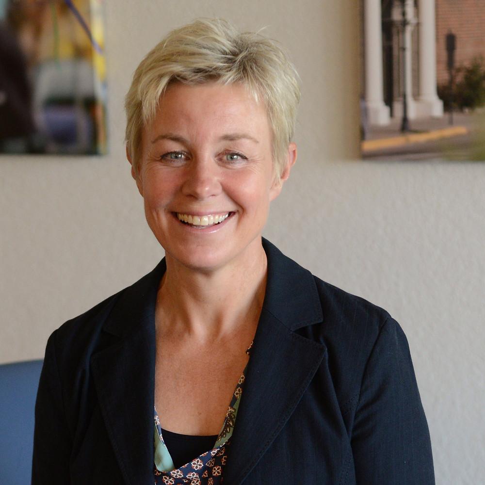 Sonja Merrild