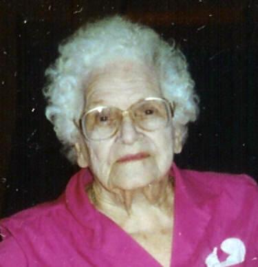 Beryl Ellian
