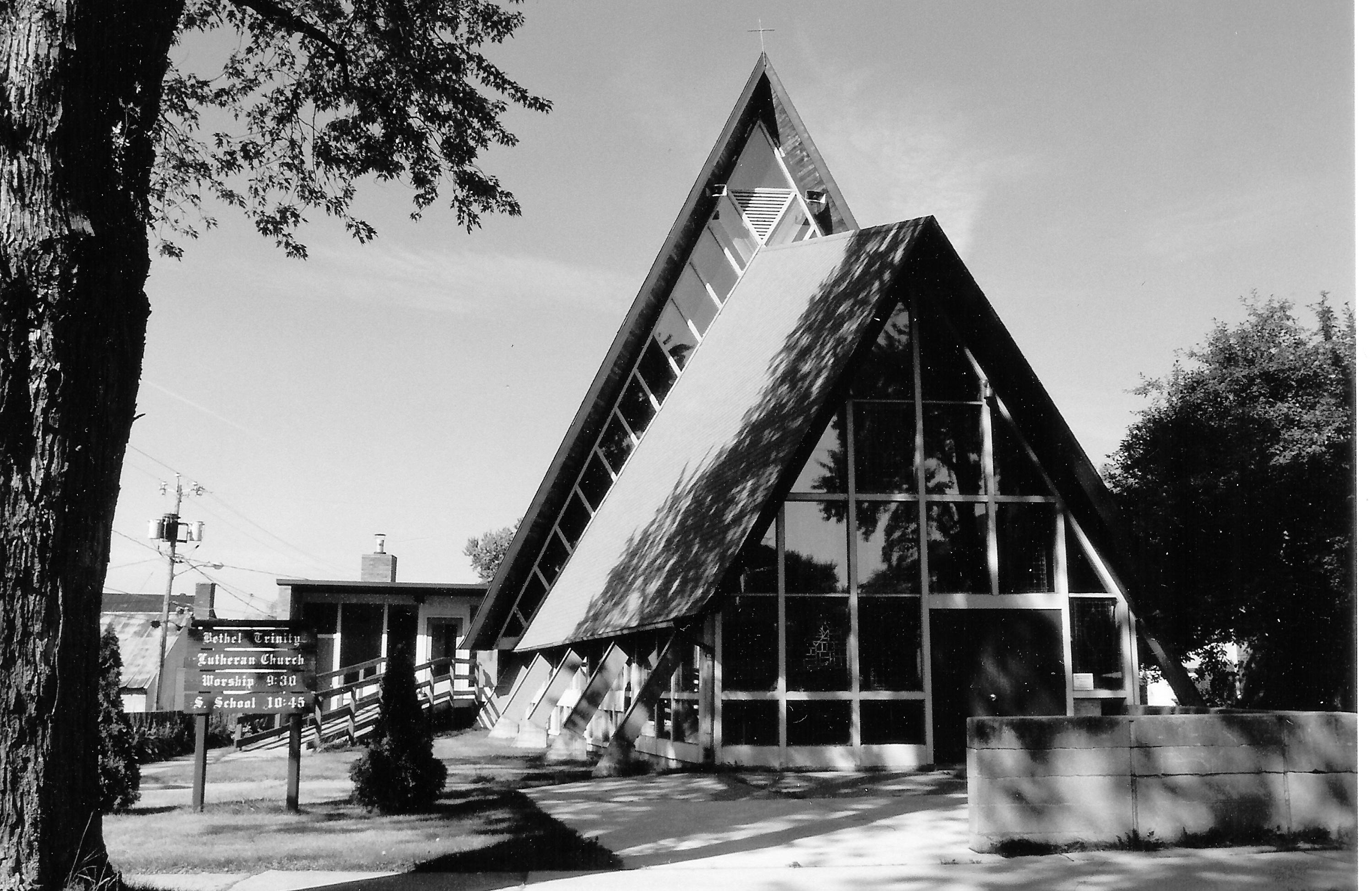 Bethel Lutheran