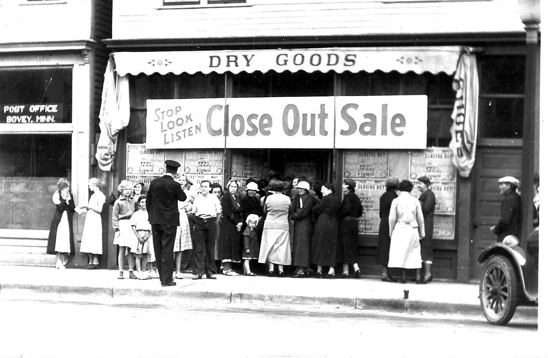 Kingston Sale