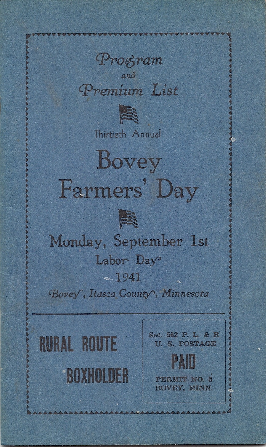 Farmers' Day booklets0003