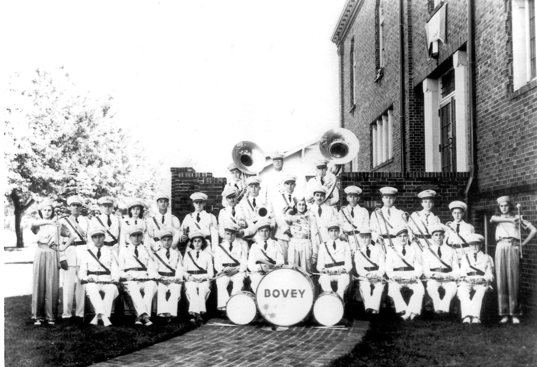 Band, 1941