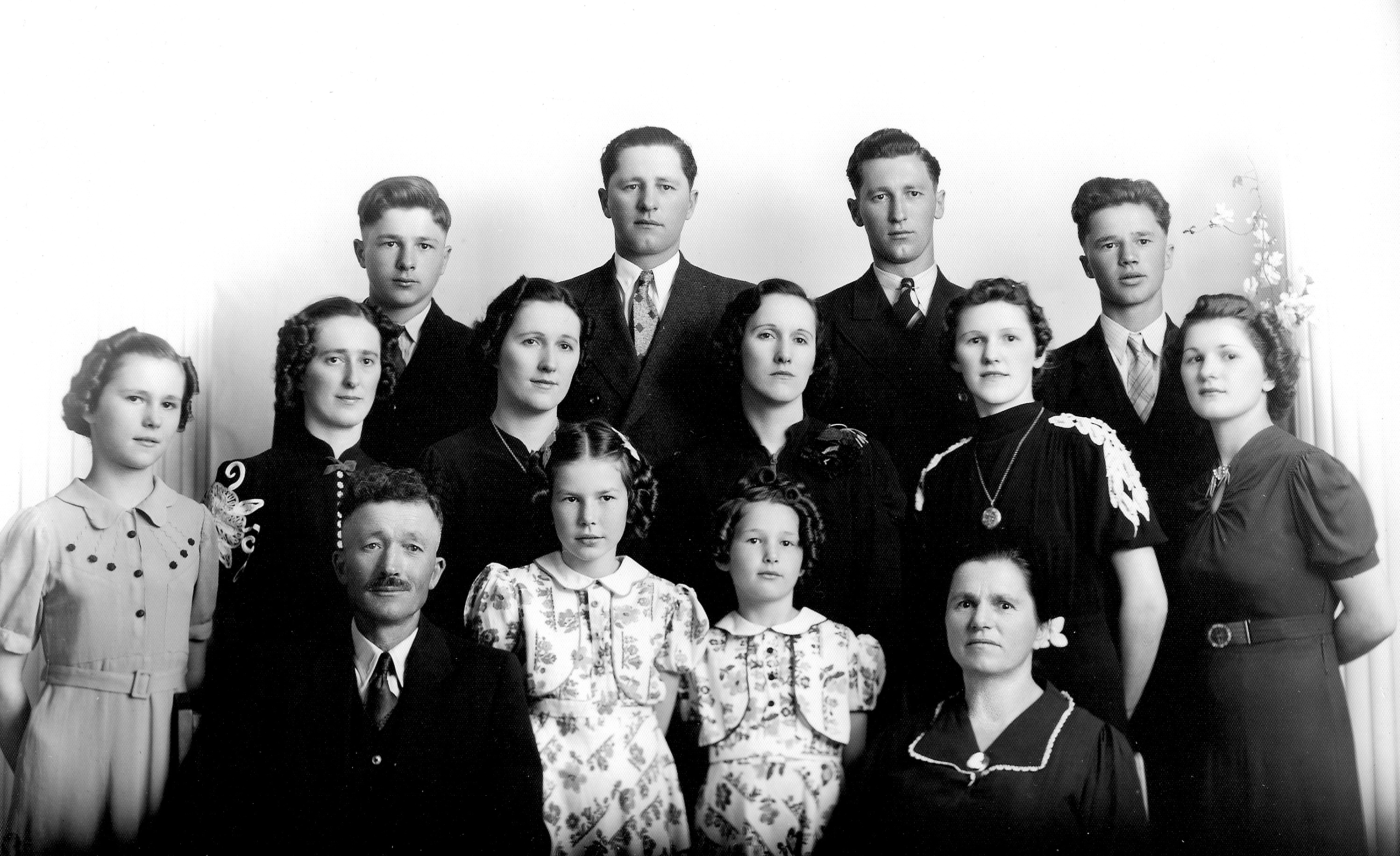 Bibich Family